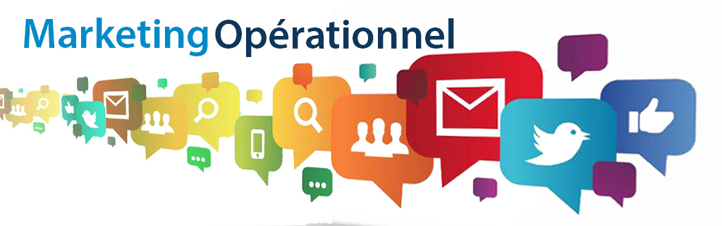 Agence Marketing Opérationnel